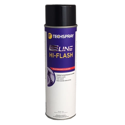 Techspray E-Line Hi-Flash Maintenance Cleaner