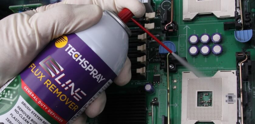 Ultimate Guide to Electronic Soldering   Techspray