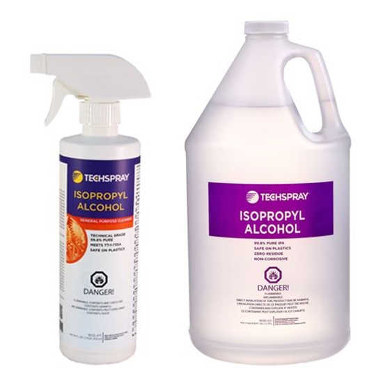 Technical Grade Isopropyl Alcohol (IPA)