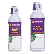 Vortex High Velocity Air Duster