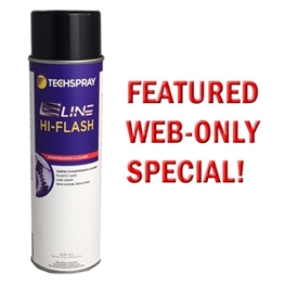 E-Line Hi-Flash Maintenance Cleaner