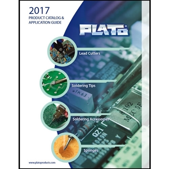 Picture of Plato Catalog - 50/pack