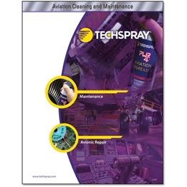 Imagen de Techspray Aviation Catalog - 25/pk