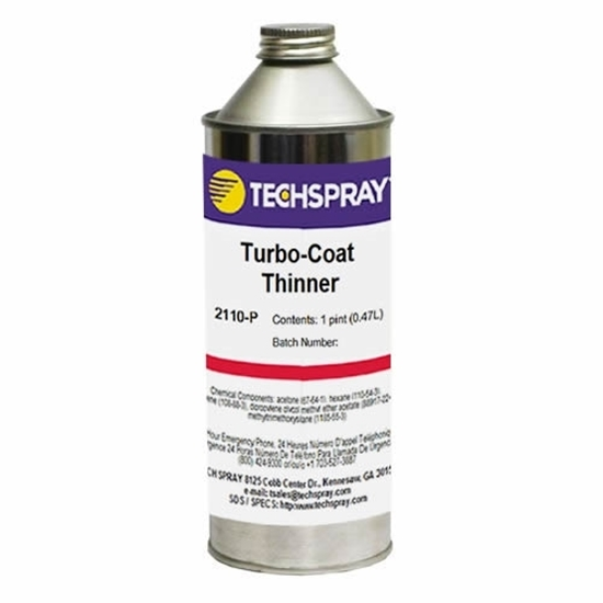 Turbo-Coat Thinner