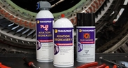 Picture of How Techspray Developed a Powerful & Safe Aviation Industrial Degreaser