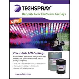 Imagen de Fine-L-Kote LED2 Flyer - 25/pack