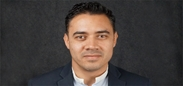 Picture of Humberto Castrejon Joins Techspray as Mexico Territory Sales Manager