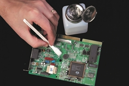SMT (Surface Mount Technology) Cleaners | Techspray